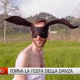 Bergamo - Torna la festa della danza