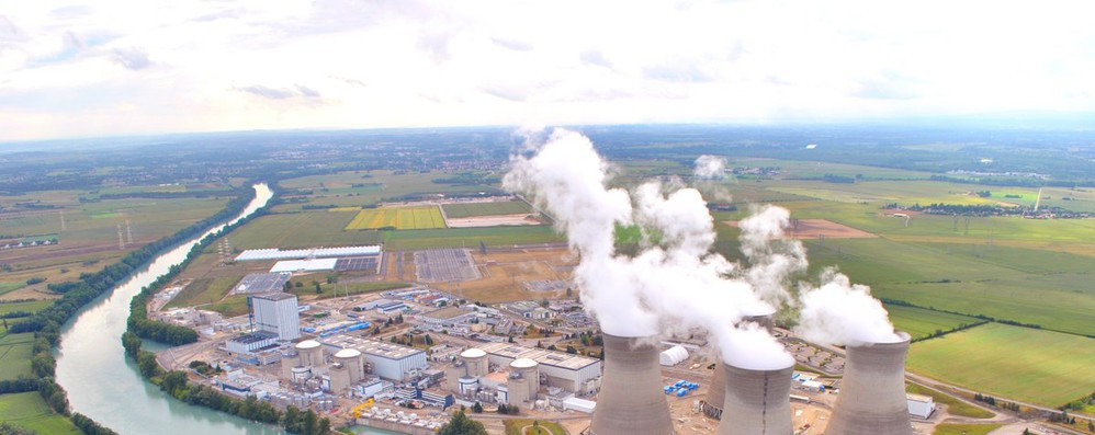 Energia: nucleare, Francia da sola vale metà produzione Ue
