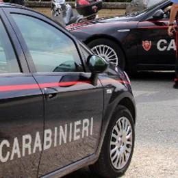 Trova bombe in casa del padre defunto Segnalazione a Clusone:sono tedesche