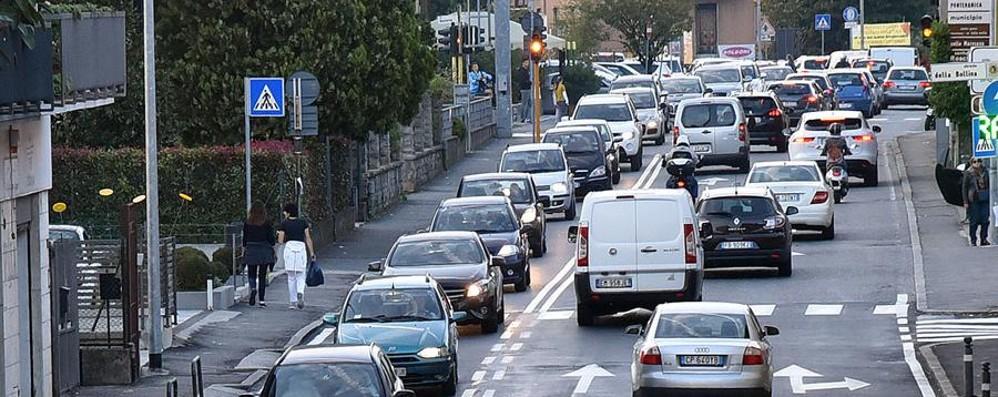 Vuoi evitare traffico e code? Segui i nostri aggiornamenti in diretta