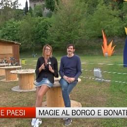 Gente e Paesi, da Magie al Borgo a Bonate Sotto