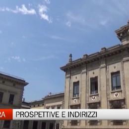 Procura di Bergamo, Mapelli : Pesano i casi ancora irrisolti