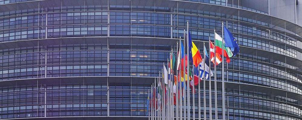 Il Parlamento europeo accoglie a Strasburgo 8mila giovani