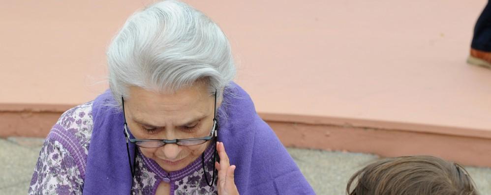 Corte Ue, con divorzio anche i nonni conservano diritto visita