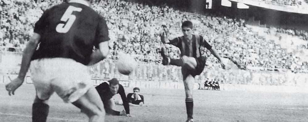 Atalanta, la gioia di quel 2 giugno 1963 «A San Siro vidi alzare la Coppa Italia»