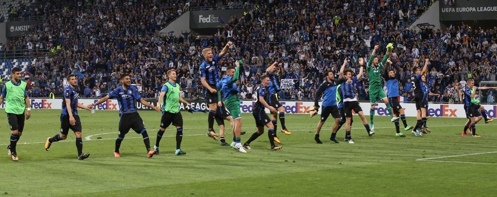 Atalanta verso l'Europa League Giugno è già un mese decisivo