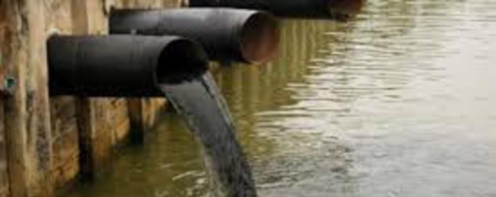 Da Corte europea maxi multa a Italia su acque reflue