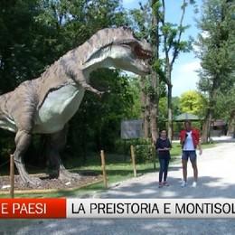 Gente e Paesi, dal Parco della Preistoria a Montisola
