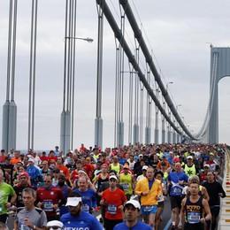 Maratoneti, occhio a muscoli e ossa
