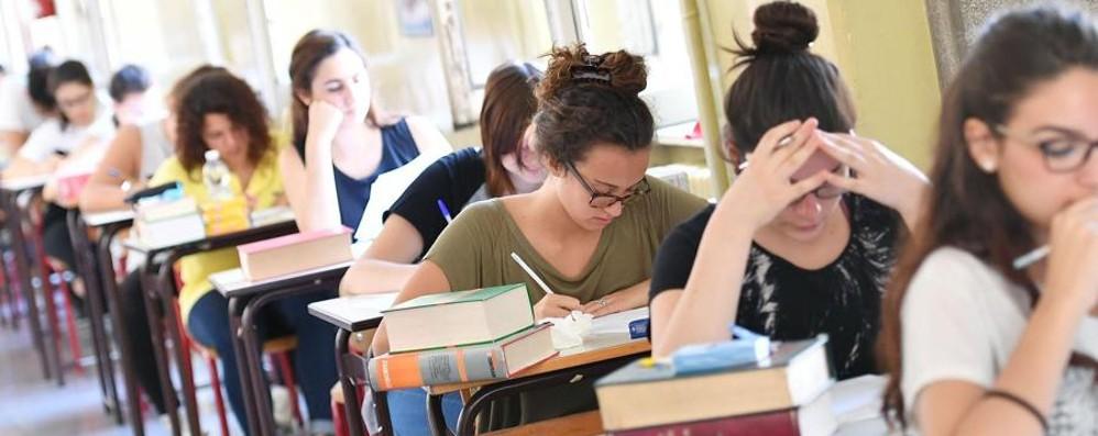Maturità per 8.400 studenti bergamaschi L'ultimo anno, poi si cambia: le novità