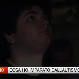 Nicoletti a Bergamo: Ecco cosa ho imparato dall'autismo