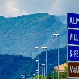 Paladina-Villa d'Almè, siglato il contratto Conto alla rovescia per il progetto
