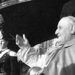 #GiovanniXXIII: gli anni veneziani