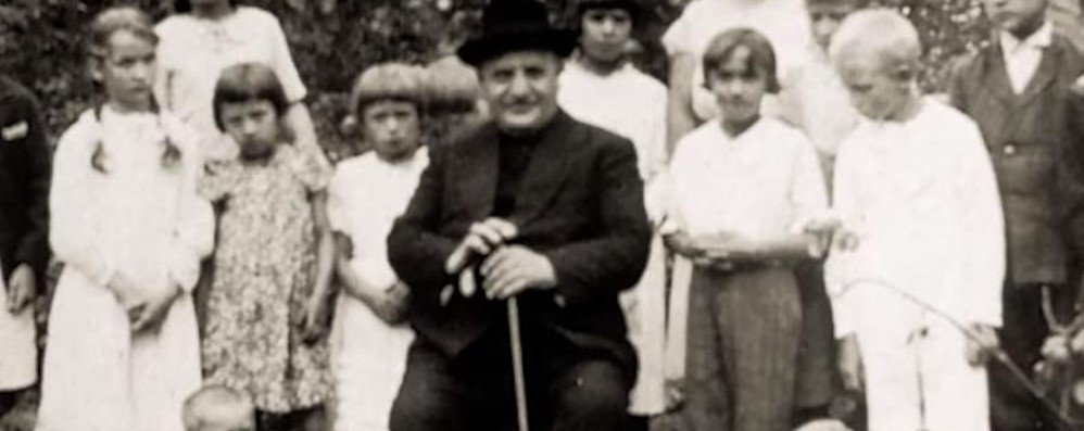 #GiovanniXXIII: il rapporto  con la comunità ebraica