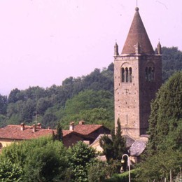 #GiovanniXXIII, l'eredità del Concilio racchiusa nell'Abbazia di Sant'Egidio