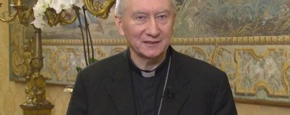#GiovanniXXIII: pellegrinaggio al termine L'intervista al cardinal Parolin