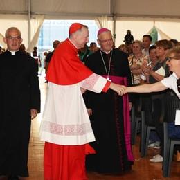 Il cardinale Parolin su Papa Roncalli «È stato ponte tra terra e cielo»