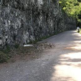 Riapre la Litoranea dopo la caduta massi Giro d'Italia Under 23: ecco il percorso