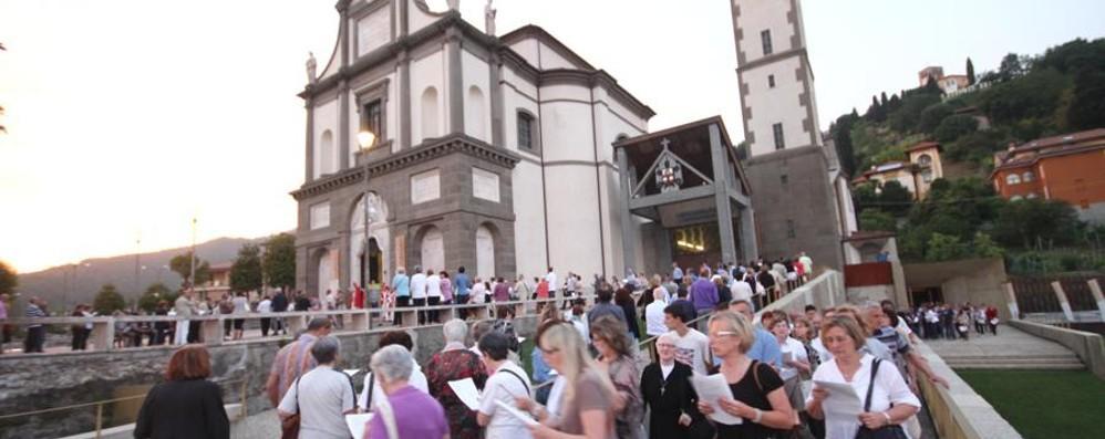 «Un aiuto per i bambini più malati» La Diocesi apre Casa Amoris Laetitia
