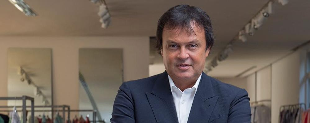 Bagutta, premio a Pitti Uomo Nuovi progetti e nuova etichetta