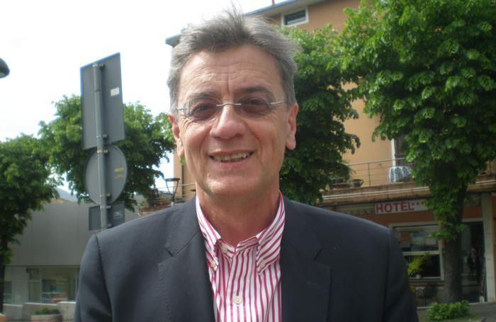 Marco Ghezzi