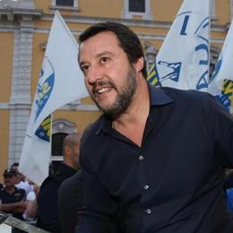 Salvini chiude i porti Alcune domande