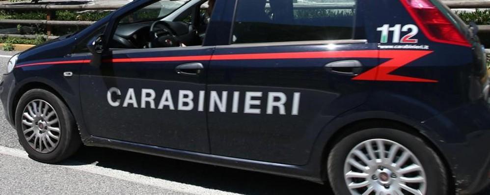 Evade più volte dai domiciliari 25enne arrestato a Dalmine