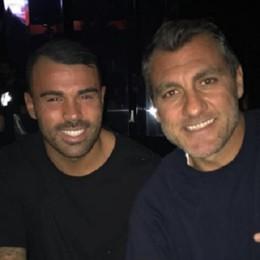 Vieri corre insieme a Petagna a Miami Il pronostico: «Quest'anno farà 20 gol»