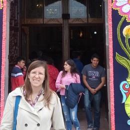 Dal quartiere San Paolo alla Banca messicana