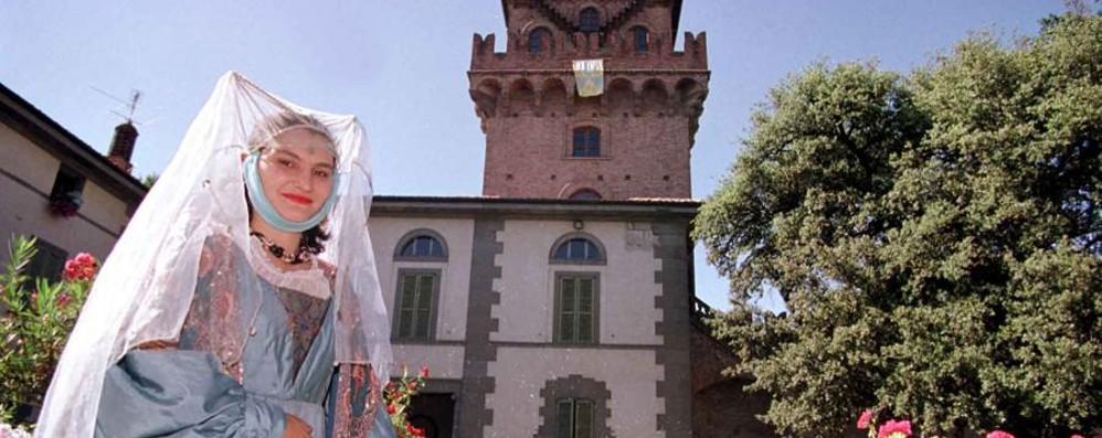 Deserto il bando per vivere nel castello Urgnano, la rocca rimane senza custode