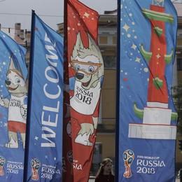 Mondiali, e senza Italia per chi tifiamo? In testa Messi, vota il sondaggio de L'Eco