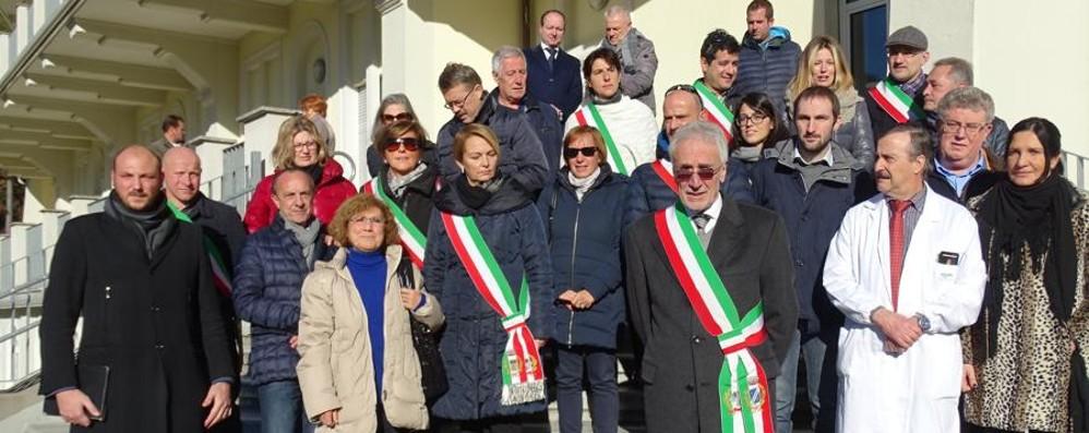 Piario, il punto nascita chiuderà L'annuncio arriva dalla Regione