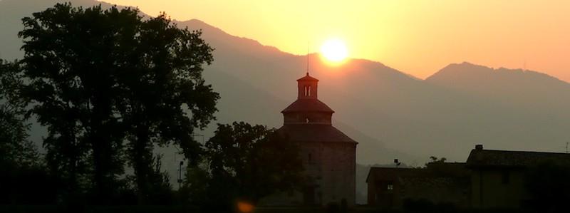 SAN PIETRO AL MONTE: NUOVE INDAGINI ARCHEOLOGICHE