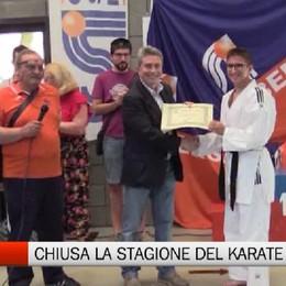 Csi - Archiviata la stagione del karate