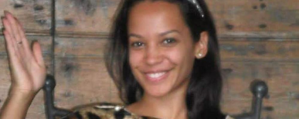 Lacrime e ricordi per Barbara  Stroncata da infarto a soli 32 anni