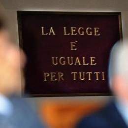 Lezione di cittadinanza obbligatoria   La proposta dei sindaci in Cassazione