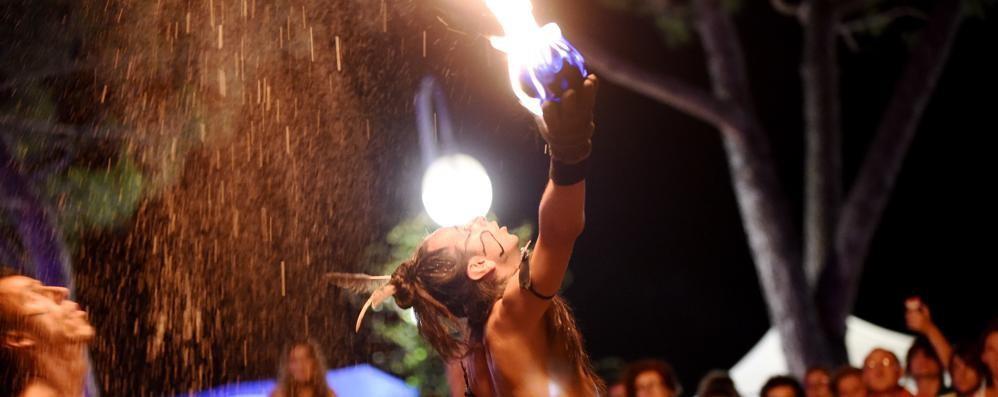 Sarnico, torna il Busker Festival La 20esima edizione dal 26 al 29 luglio