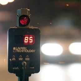 A4 senza Tutor, tornano gli autovelox Controlli di velocità, ecco quando saranno