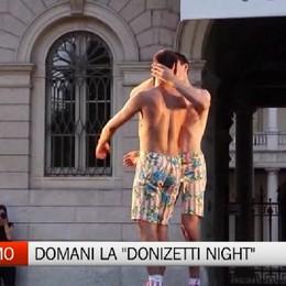 Bergamo - Torna la Donizetti Night