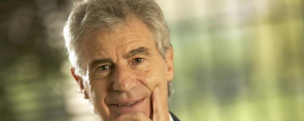 Clusone, addio a Pier Antonio Brasi Storico presidente della Comelit