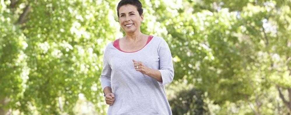 Menopausa, necessari controlli alle ossa