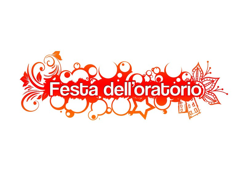 ORATORIO IN FESTA