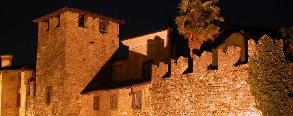 Castelli Calepio alla scoperta del castello