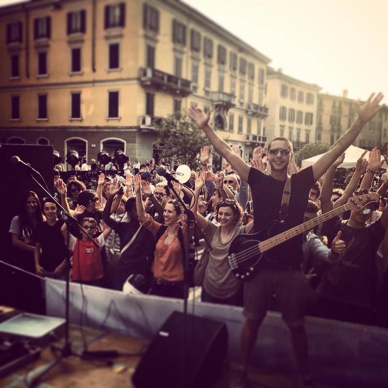MO.CA 0-18 | FESTA DELLA MUSICA