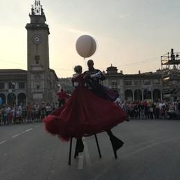 Sipario sulla «Donizetti night» - Foto La lirica alla conquista della città