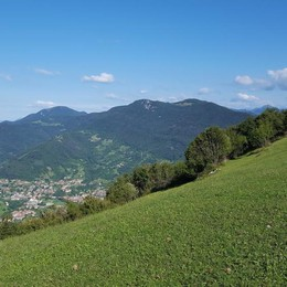 Un bel weekend di sole in Bergamasca Attenti alle escursioni: meteo variabile