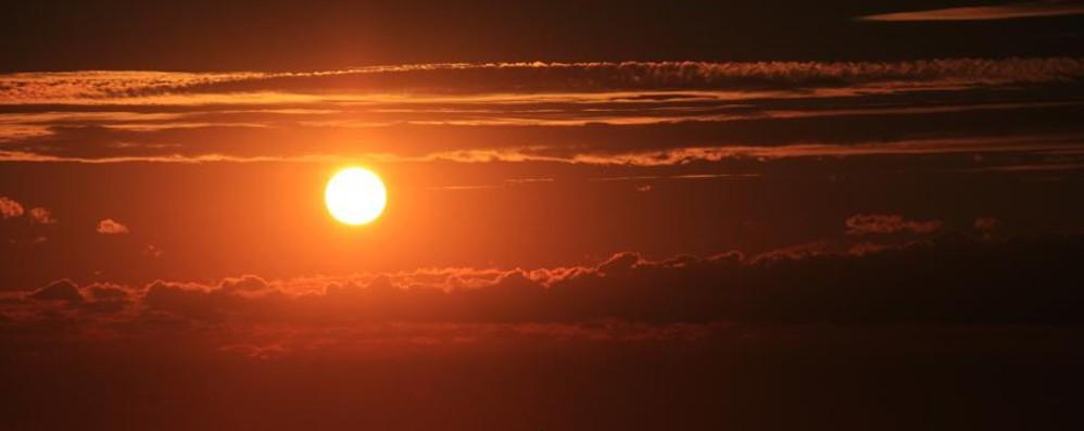 Meteo, caldo in aumento fino a 30 gradi Ma attenzione ai temporali di calore