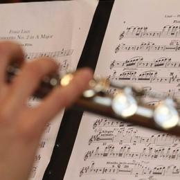 Estate in musica con gli aperitivi concerto degli allievi del Conservatorio di Bergamo
