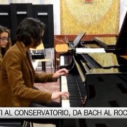 Musica  - Al via la stagione del Conservatorio