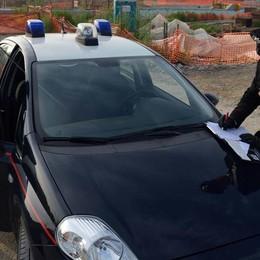 Anche cellulari in cambio di droga Arrestato 24enne ai giardini pubblici